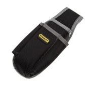 史丹利 工具腰包 双袋双插孔 工具包 多功能工具袋