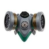 世达 滤毒盒 喷漆防护组套 防护用具 防有机气体 防毒面具