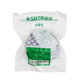 世达 P-K-A 滤毒盒  防氨硫化氢 防护用具 防有机气体 防毒面具