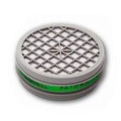 世达 P-K-1 滤毒盒 大 防护用具 防有机气体 防毒面具