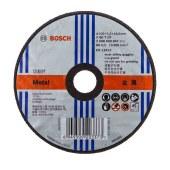 博世 砂轮磨切片(金属) 100*16.0*1.2mm 角磨片 金属切片/1片