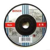 博世 磨光片 100*16.0*6MM 角向 金属研磨 磨切片 切磨片 切割片 砂锯片 角磨机割片