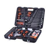 钢盾 工具组套 61件 机械维修