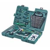 世达 工具组套 58件 机械设备维修/1套