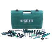 世达 工具组套 56件 电讯维修