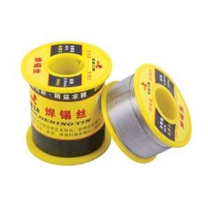 宏远/HOLD-45度1.0mm400g焊锡丝45度1.0mm400g