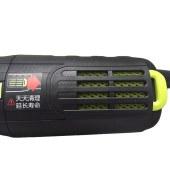 威克士100毫米 720瓦 角向磨光机