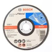 博世 磨切片实用系列 金属切割105x1.2mm