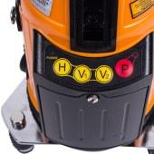 莱赛激光标线仪4V-1H-1D (红光 不带点 5线)