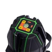莱赛绿激光标线仪5线 (绿光 不带点 5线)
