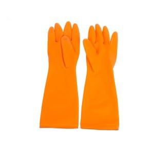 霍尼韦尔天然橡胶手套 1/双