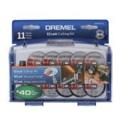 琢美(DREMEL)EZ切割附件套装(1/套)