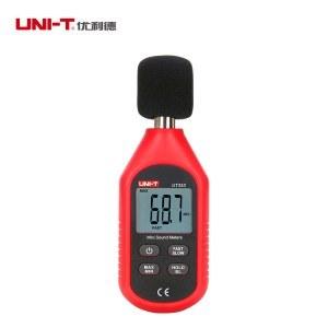 优利德环境测试表系列UT353(噪音计)(1/台)