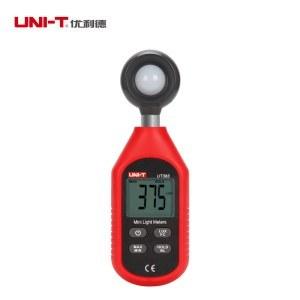 优利德环境测试表系列UT383(照度计)(1/台)