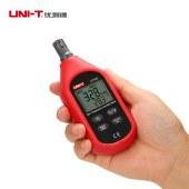 优利德环境测试表系列UT333(温湿度表)(1/台)