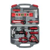 【瑕疵品】万克宝 工具组套 房屋验收必备 W1120