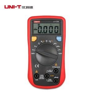 优利德万用表自动量程系列UT136B(1/台)