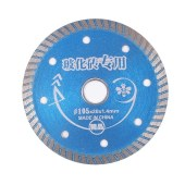 小蜜蜂红旗系列玻化砖专用片(精品) 105*20*1.4MM-片