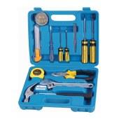 宏远/HOLD-12件套家用组套工具12件