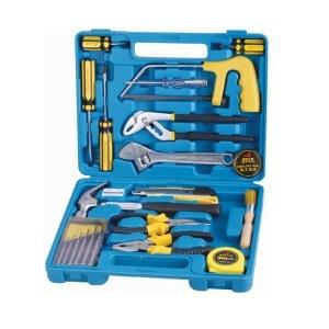 宏远/HOLD-21件套家用组套工具21件