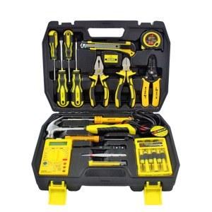 宏远/HOLD-24件套电讯组套工具24件