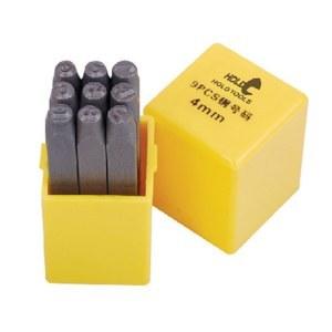 宏远/HOLD-5mm数字钢字码5mm