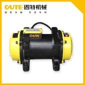 固特机械 ZB15平板振动器 1.5KW附着式振动器 高强度耐高温
