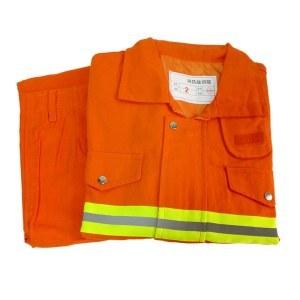 97型消防服