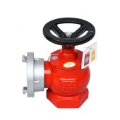 雨工 普通型室内消火栓 SN65