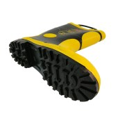 灭火防护胶靴