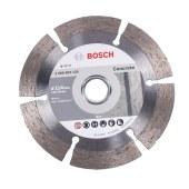 博世 新款锋利型云石片 114mm标准合金圆锯片 混凝土石材可用 2608603120