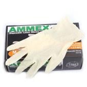 一次性乳胶手套(标准型)大号